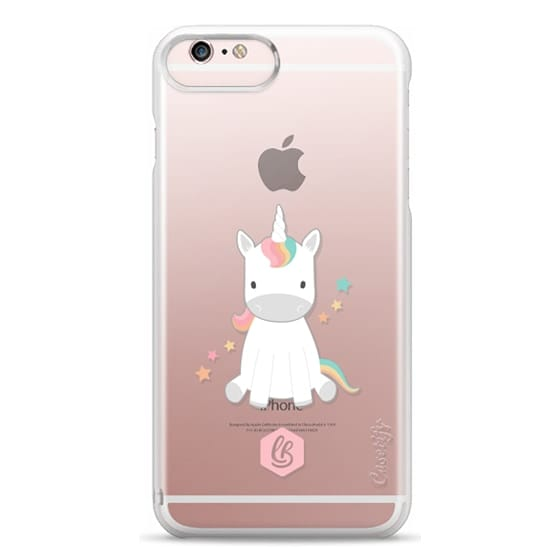 iPhone 6s Plus Cases - UNICORN