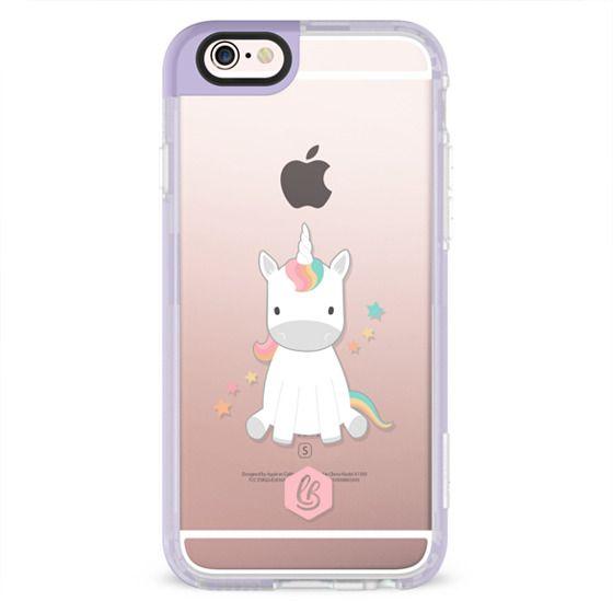 iPhone 4 Cases - UNICORN