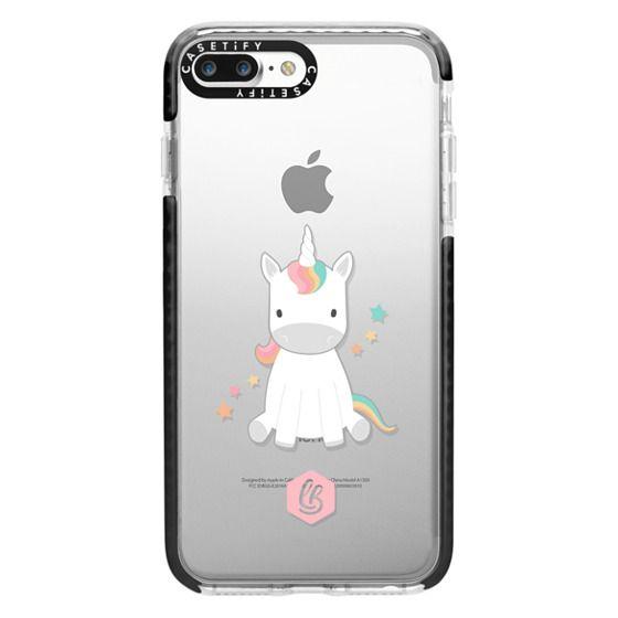 iPhone 7 Plus Cases - UNICORN