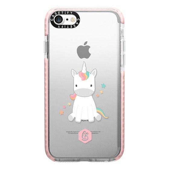 iPhone 7 Cases - UNICORN