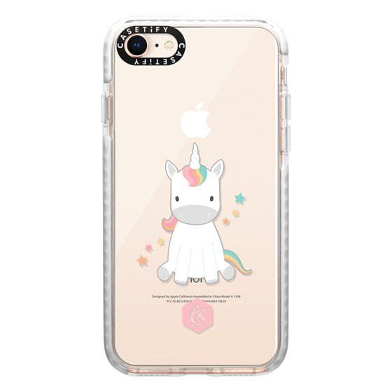iPhone 8 Cases - UNICORN