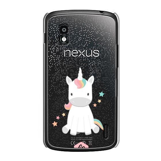 Nexus 4 Cases - UNICORN