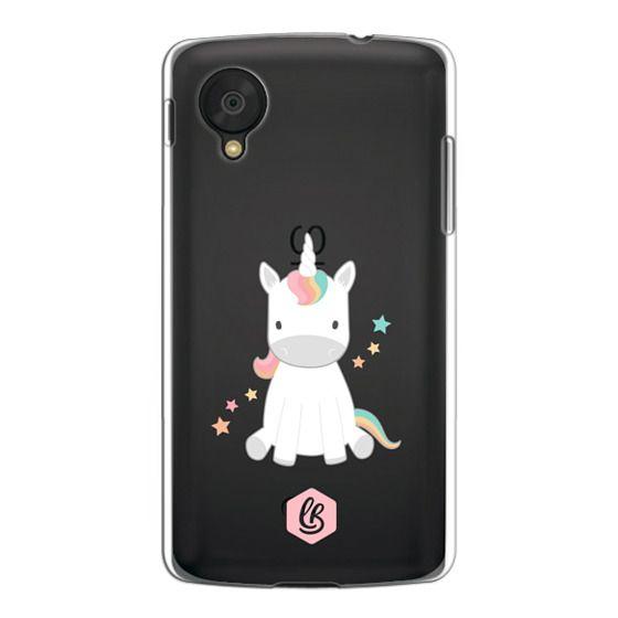 Nexus 5 Cases - UNICORN