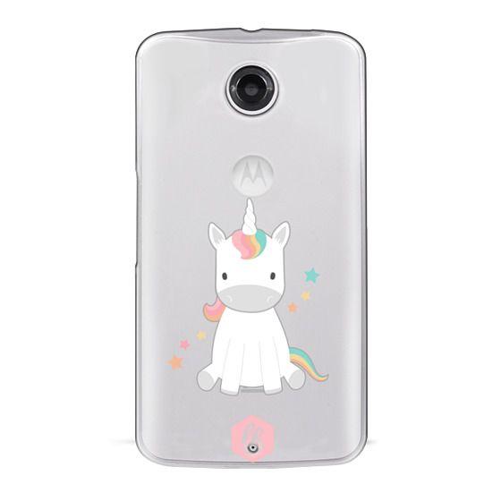 Nexus 6 Cases - UNICORN