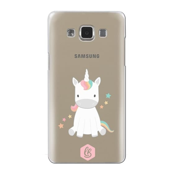 Samsung Galaxy A5 Cases - UNICORN
