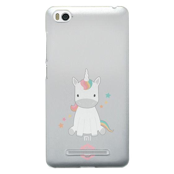 Xiaomi 4i Cases - UNICORN