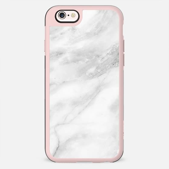 Grey Marble - New Standard Case