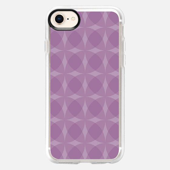 denuti (pink) - Snap Case