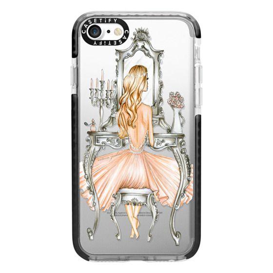 iPhone 7 Cases - Vanity Chair