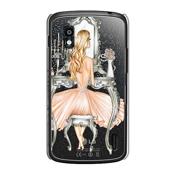 Nexus 4 Cases - Vanity Chair