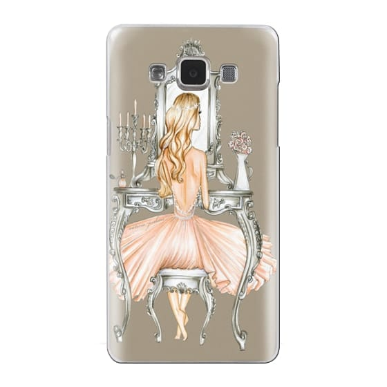 Samsung Galaxy A5 Cases - Vanity Chair