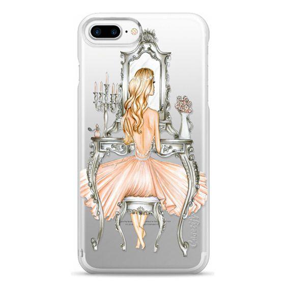 iPhone 7 Plus Cases - Vanity Chair