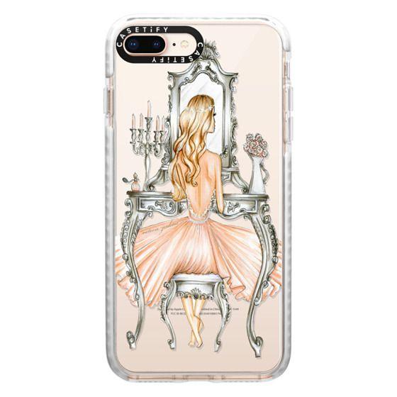 iPhone 8 Plus Cases - Vanity Chair