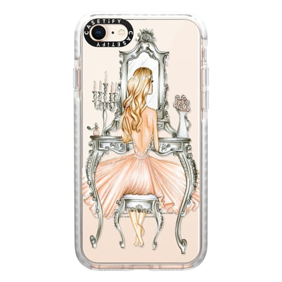 iPhone 8 Cases - Vanity Chair