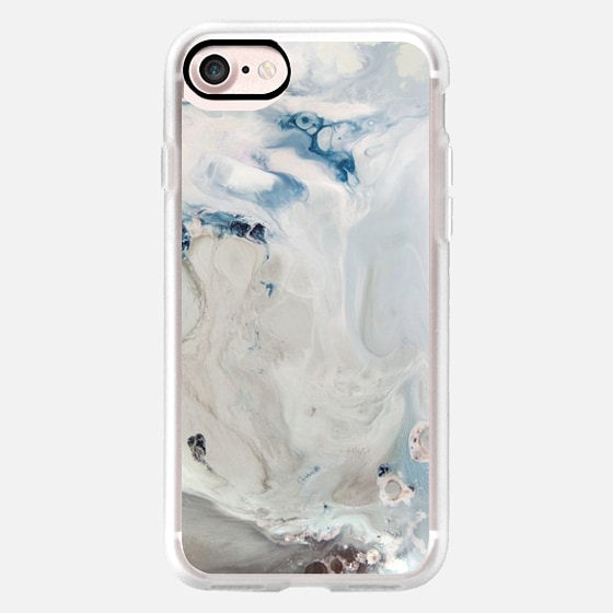 New White Marble -