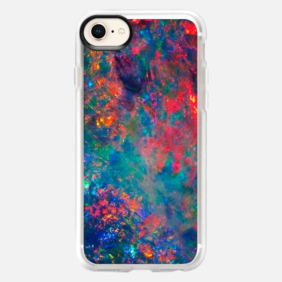 Opal Stone - Snap Case