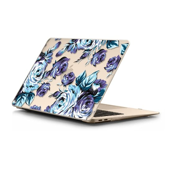 MacBook Air Retina 13 Sleeves - Violet Roses