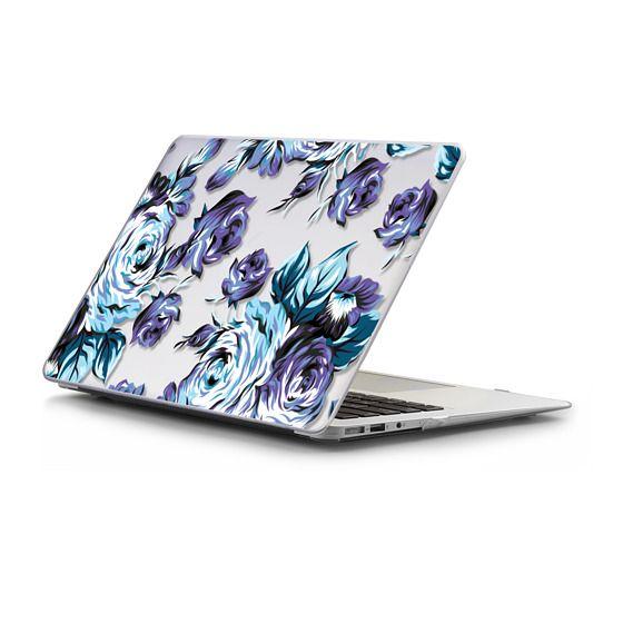 MacBook Air 13 Sleeves - Violet Roses