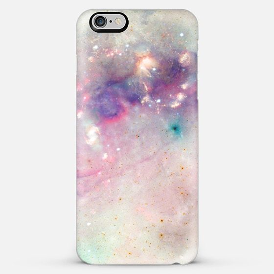 The Colors Of The Galaxy - Classic Snap Case