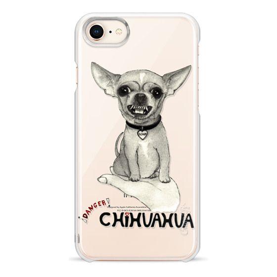 iphone 8 case chihuahua