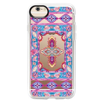 Grip iPhone 6 Case - Boho Festival