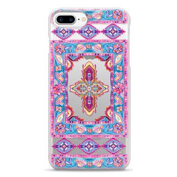 Snap iPhone 7 Plus Case - Boho Festival