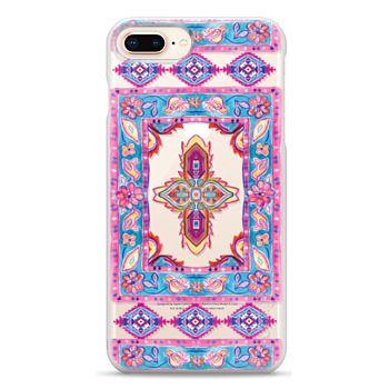 Snap iPhone 8 Plus Case - Boho Festival