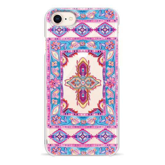 iPhone 8 Cases - Boho Festival