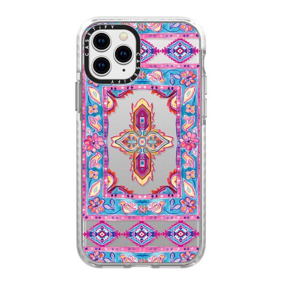 iPhone 11 Pro Cases - Boho Festival
