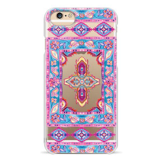 iPhone 6 Cases - Boho Festival