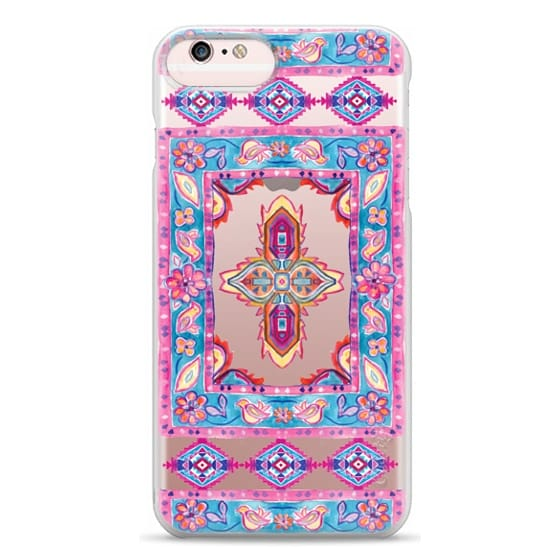 iPhone 6s Plus Cases - Boho Festival