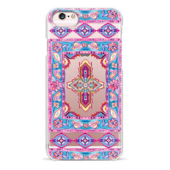 iPhone 6s Cases - Boho Festival