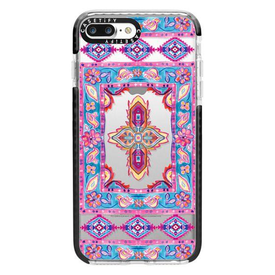 iPhone 7 Plus Cases - Boho Festival