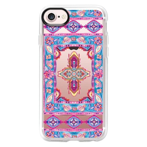 iPhone 4 Cases - Boho Festival