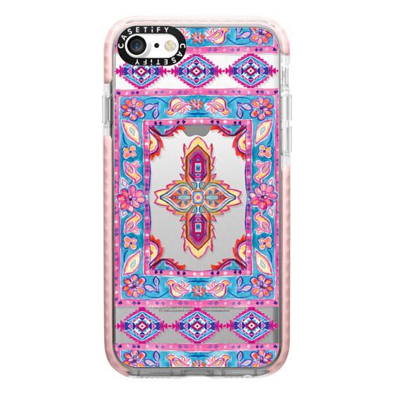 iPhone 7 Cases - Boho Festival