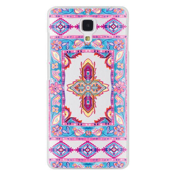 Xiaomi 4 Cases - Boho Festival