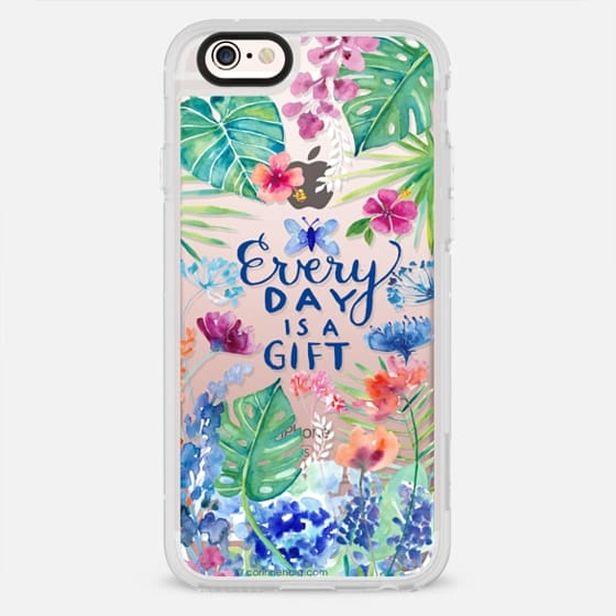 Every Day is a Gift - New Standard Case