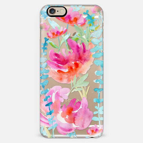 Floral Eucaliptus -