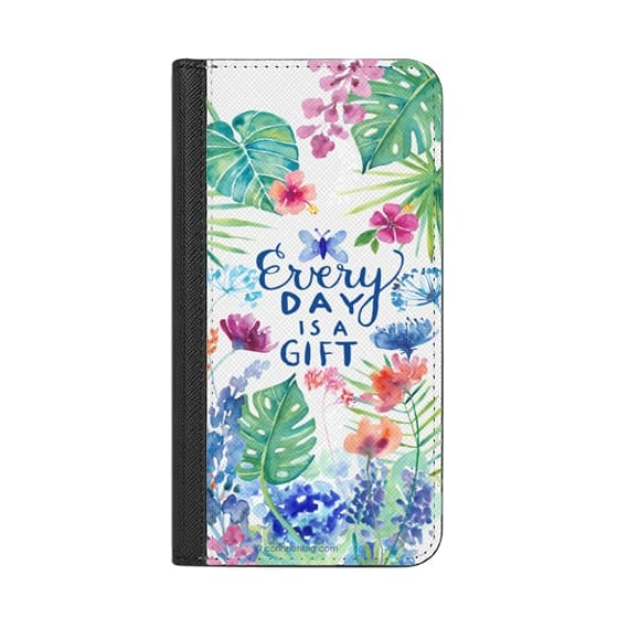 iPhone X Cases - Every Day is a Gift