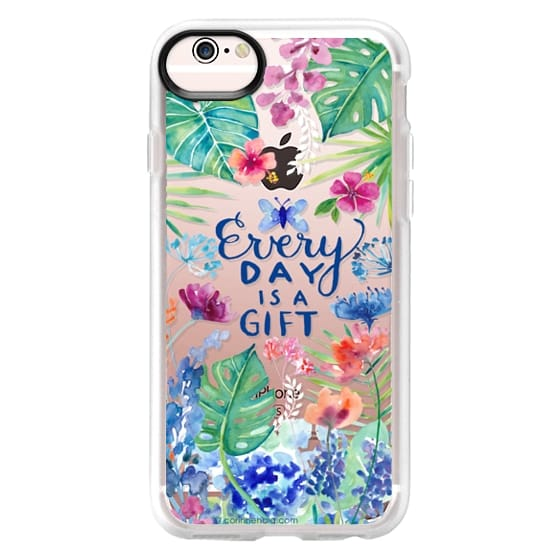iPhone 6s Cases - Every Day is a Gift
