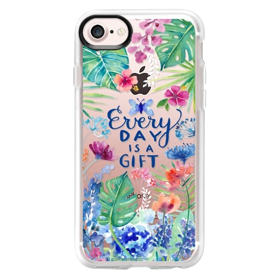 iPhone 7 Cases - Every Day is a Gift