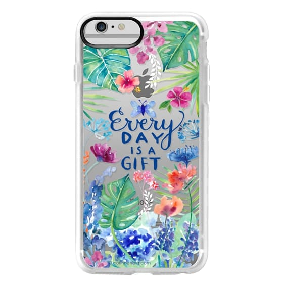 iPhone 6 Plus Cases - Every Day is a Gift