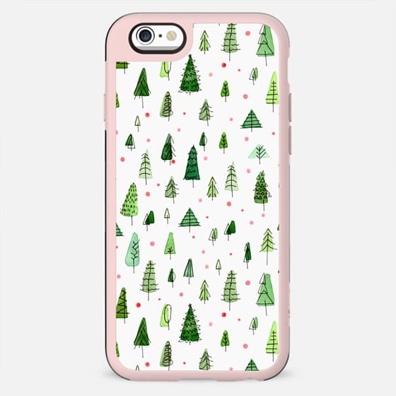 Christmas Forest - New Standard Case