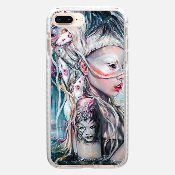 Casetify iPhone 7 Plus/7/6 Plus/6/5/5s/5c Case - Yolandi ...