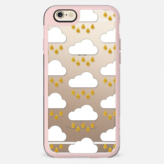 Glitter Rain - New Standard Case