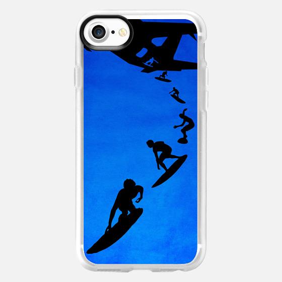 sky surfers -
