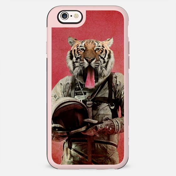 Space tiger - New Standard Case