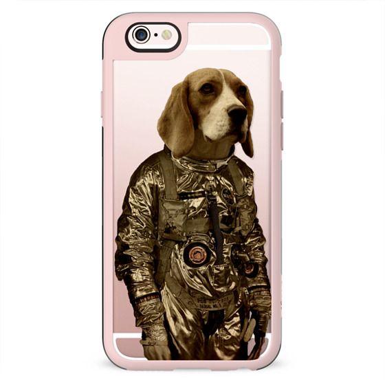 Beagle transparent