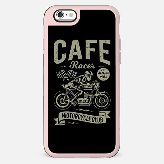 Cafe racer - New Standard Case