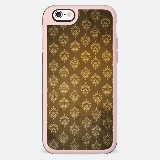 Vintage pattern - New Standard Case